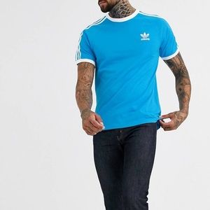 T-shirt by adidas